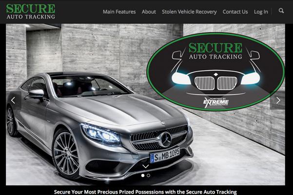 SecureAutoTracking.com