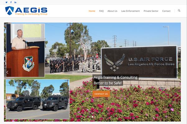 Aegis Training & Consulting